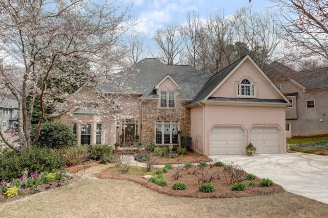 3960 SE Glenhurst Drive SE, Smyrna, GA 30080 (MLS #6522262) :: Charlie Ballard Real Estate
