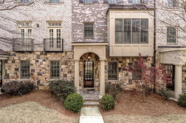 3678 Brookhaven Manor Crossing NE, Atlanta, GA 30319 (MLS #6522268) :: Iconic Living Real Estate Professionals
