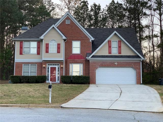 624 Kaylins Court, Marietta, GA 30060 (MLS #6522280) :: North Atlanta Home Team