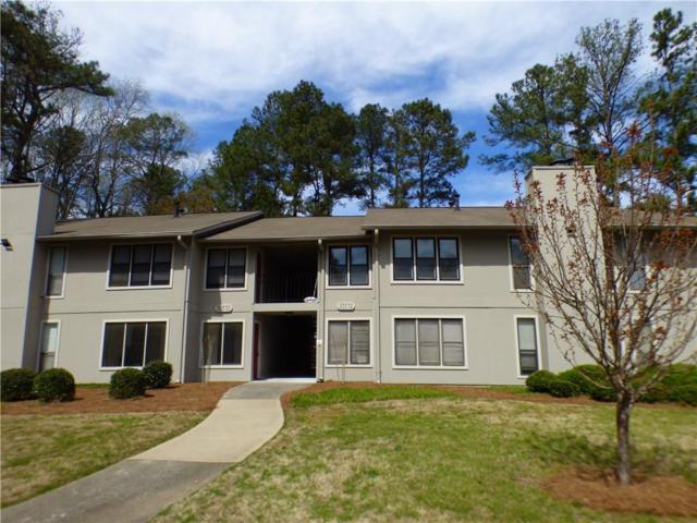 1352 Branch Drive, Tucker, GA 30084 (MLS #6522329) :: Julia Nelson Inc.