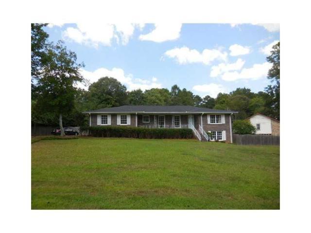 2771 Burtz Drive, Marietta, GA 30068 (MLS #6522331) :: Kennesaw Life Real Estate