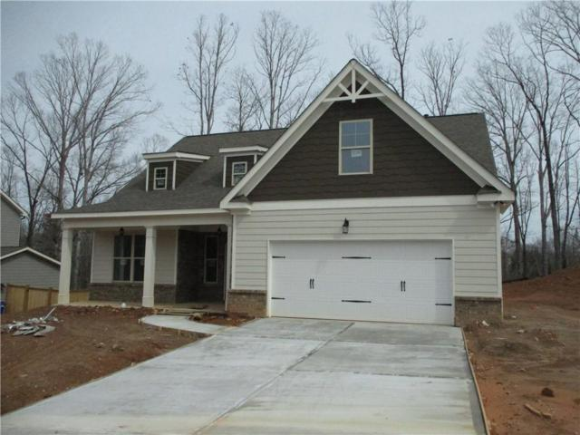 3897 Windsor Trail, Gainesville, GA 30506 (MLS #6522335) :: North Atlanta Home Team