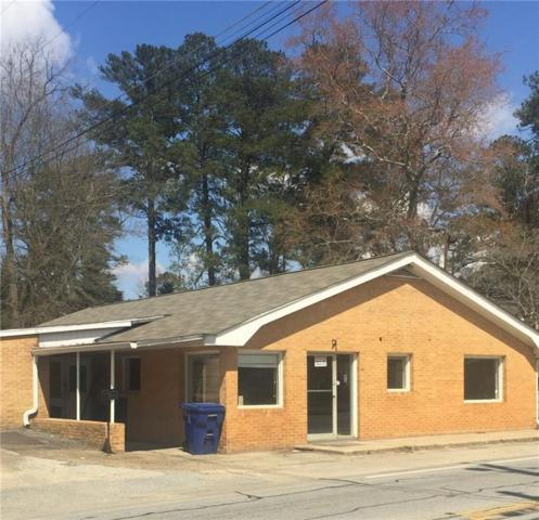 395 W Memorial Drive, Dallas, GA 30132 (MLS #6522389) :: The Zac Team @ RE/MAX Metro Atlanta