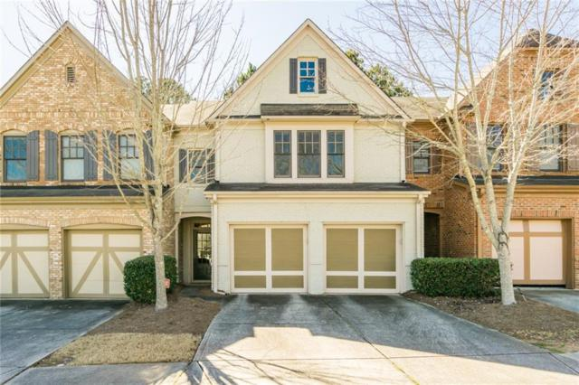 1360 Faircrest Lane, Alpharetta, GA 30004 (MLS #6522402) :: Rock River Realty
