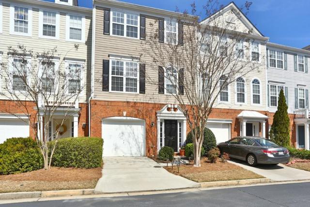 13104 Fasherstone Drive, Alpharetta, GA 30004 (MLS #6522424) :: Buy Sell Live Atlanta