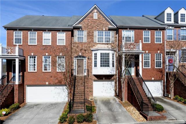459 Tioram Lane SE #98, Smyrna, GA 30082 (MLS #6522434) :: Hollingsworth & Company Real Estate