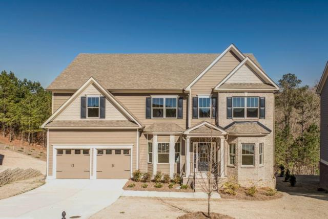 5 Flagstone Court SE, Cartersville, GA 30120 (MLS #6522441) :: The Hinsons - Mike Hinson & Harriet Hinson