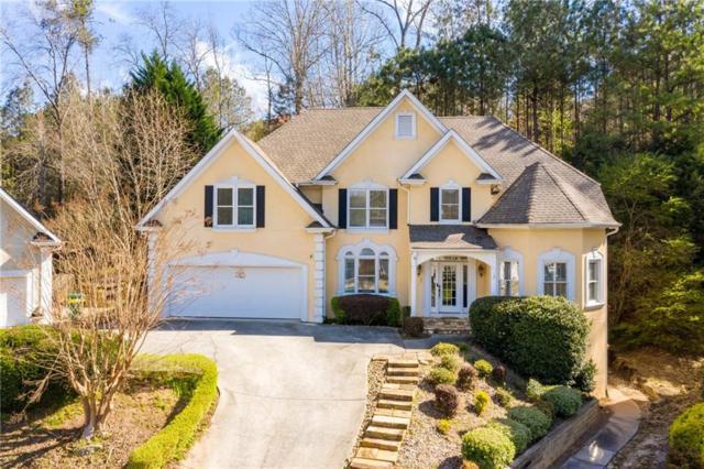 3450 Merganser Lane, Alpharetta, GA 30022 (MLS #6522450) :: Iconic Living Real Estate Professionals