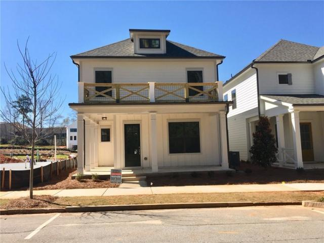 2358 Merrilee Lane SE, Atlanta, GA 30317 (MLS #6522457) :: Rock River Realty