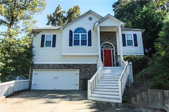 2650 Mcguire Drive NW, Kennesaw, GA 30144 (MLS #6522458) :: Iconic Living Real Estate Professionals