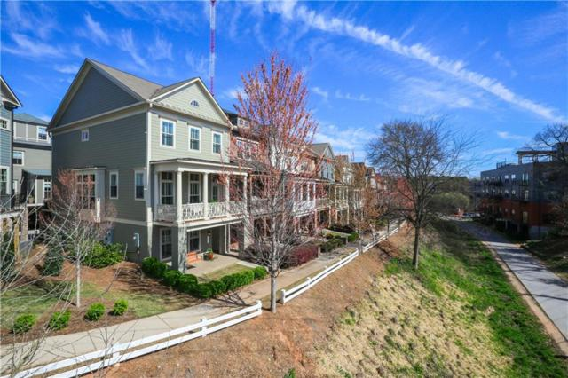 785 Corduroy Lane NE, Atlanta, GA 30312 (MLS #6522465) :: Rock River Realty