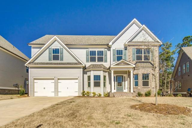 14 Creekview Drive SE, Cartersville, GA 30120 (MLS #6522471) :: The Hinsons - Mike Hinson & Harriet Hinson