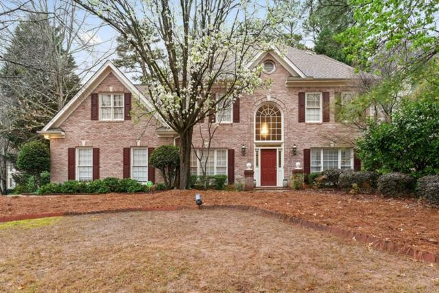 333 Lake Haven Court, Suwanee, GA 30024 (MLS #6522472) :: Buy Sell Live Atlanta