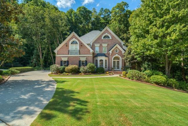 854 Carlton Ridge NE, Atlanta, GA 30342 (MLS #6522479) :: Charlie Ballard Real Estate