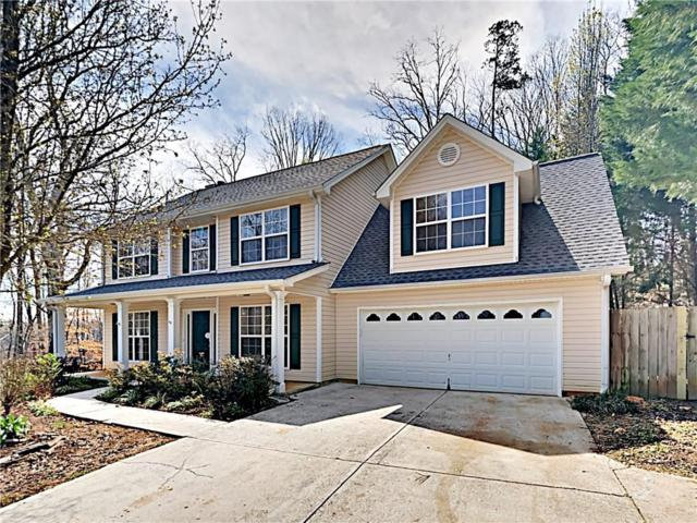 3253 Cavalier Circle, Gainesville, GA 30506 (MLS #6522497) :: Buy Sell Live Atlanta