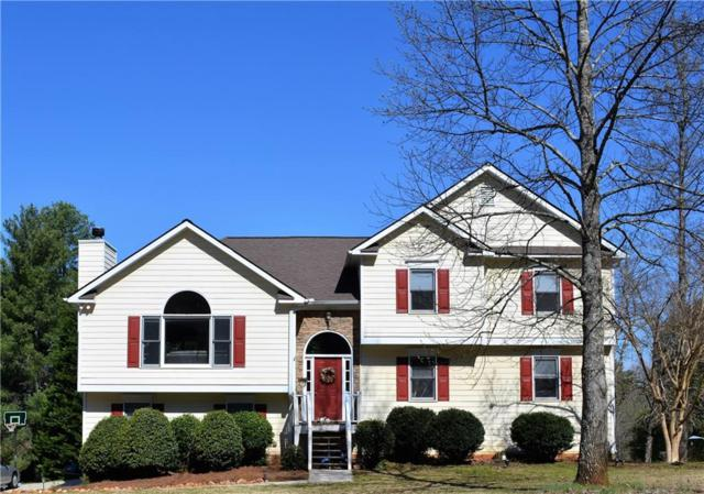 200 Fate Conn Road, Canton, GA 30114 (MLS #6522507) :: Charlie Ballard Real Estate