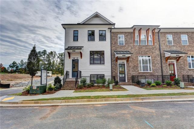 5289 Cresslyn Ridge #31, Johns Creek, GA 30005 (MLS #6522509) :: RE/MAX Prestige