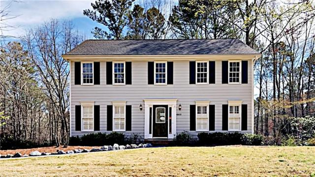 4800 Ridgewood Creek Drive NW, Acworth, GA 30102 (MLS #6522523) :: Rock River Realty