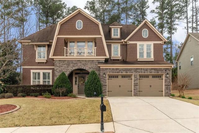 4412 Challedon Drive, Fairburn, GA 30213 (MLS #6522550) :: Iconic Living Real Estate Professionals