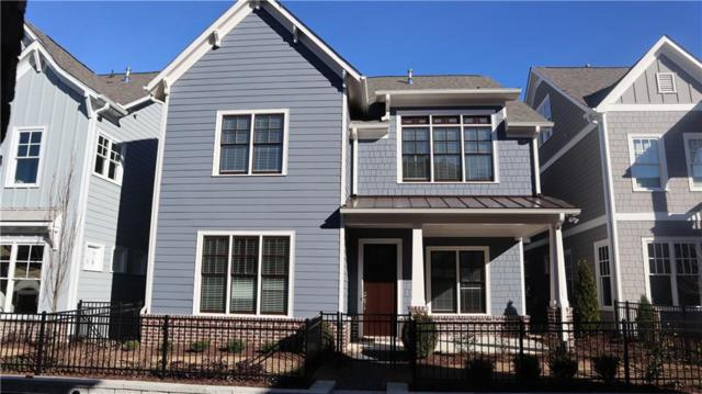 1954 Westside Boulevard NW, Atlanta, GA 30318 (MLS #6522557) :: Charlie Ballard Real Estate