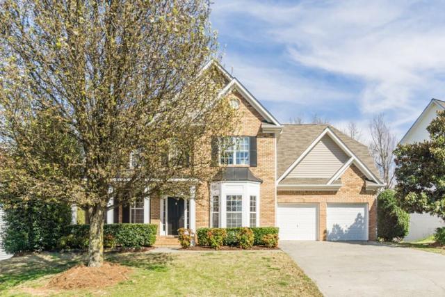 927 Soaring Way, Marietta, GA 30062 (MLS #6522566) :: Charlie Ballard Real Estate