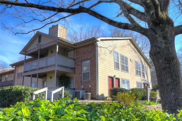 1301 Weatherstone Way NE, Atlanta, GA 30324 (MLS #6522594) :: Charlie Ballard Real Estate