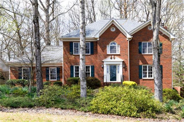 2120 Lebanon Road, Lawrenceville, GA 30043 (MLS #6522602) :: Iconic Living Real Estate Professionals