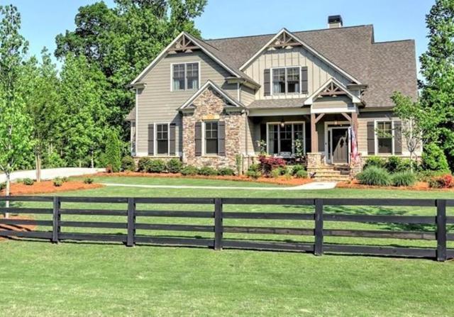 200 Maggies Road, Canton, GA 30115 (MLS #6522603) :: Path & Post Real Estate