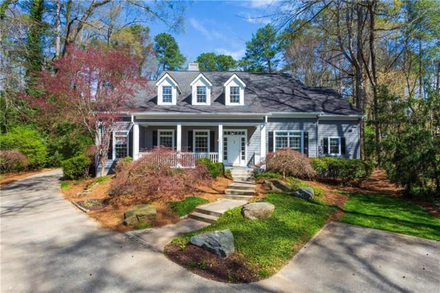 315 Hillside Drive NW, Atlanta, GA 30342 (MLS #6522621) :: RE/MAX Prestige