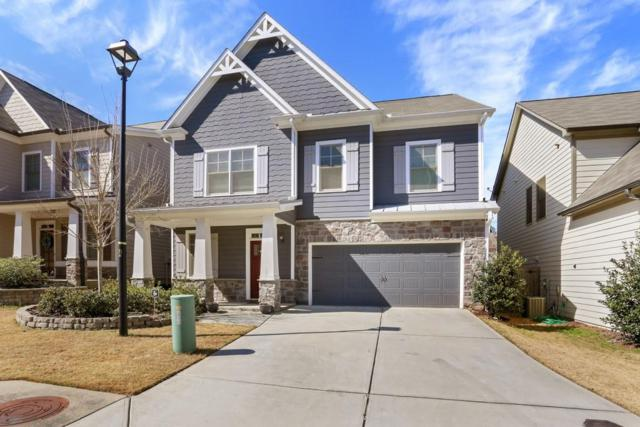 2098 Garrison Way NW, Atlanta, GA 30318 (MLS #6522633) :: The Zac Team @ RE/MAX Metro Atlanta