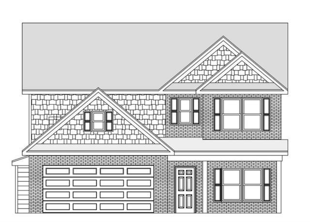 296 Brighton Park Circle, Hoschton, GA 30548 (MLS #6522635) :: Iconic Living Real Estate Professionals