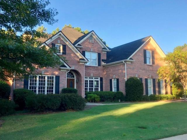 3700 Greenside Court, Dacula, GA 30019 (MLS #6522645) :: The Hinsons - Mike Hinson & Harriet Hinson