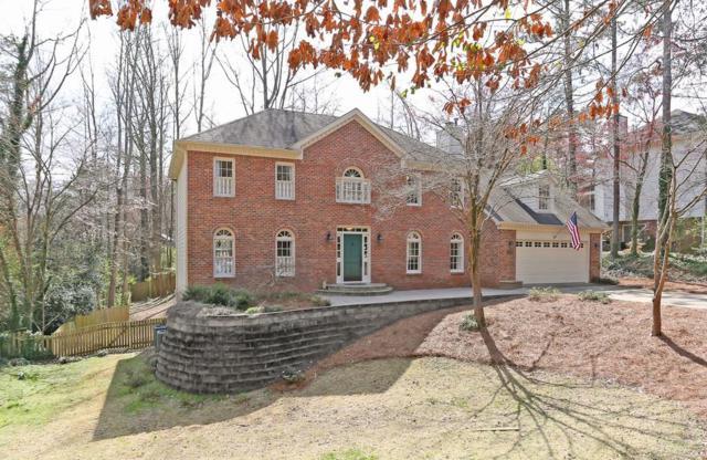 11840 Highland Colony Drive, Roswell, GA 30075 (MLS #6522649) :: Charlie Ballard Real Estate