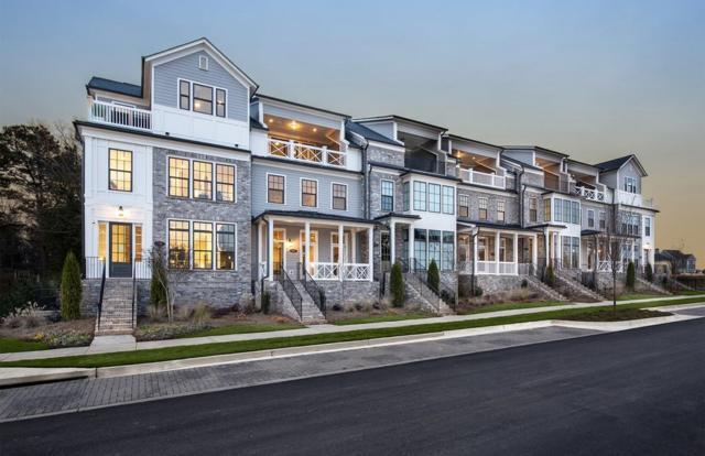 101 Meeting Street #45, Alpharetta, GA 30009 (MLS #6522654) :: Charlie Ballard Real Estate