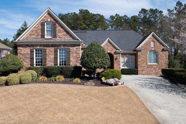 223 Cedar Woods Way, Canton, GA 30114 (MLS #6522660) :: Charlie Ballard Real Estate