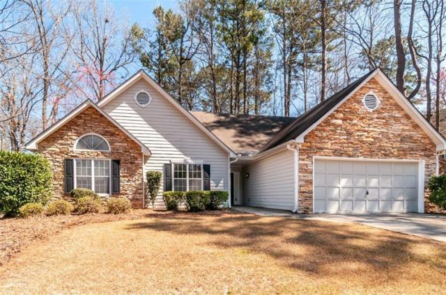 3574 Bramwell Crossing NW, Kennesaw, GA 30144 (MLS #6522665) :: Kennesaw Life Real Estate