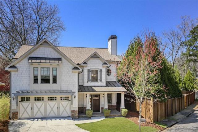 3202 Mae Avenue NE, Brookhaven, GA 30319 (MLS #6522668) :: Charlie Ballard Real Estate
