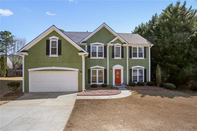 2030 Brook Meadow Drive, Alpharetta, GA 30005 (MLS #6522718) :: Iconic Living Real Estate Professionals