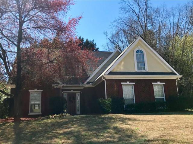 165 Roberts Road, Suwanee, GA 30024 (MLS #6522721) :: The Cowan Connection Team