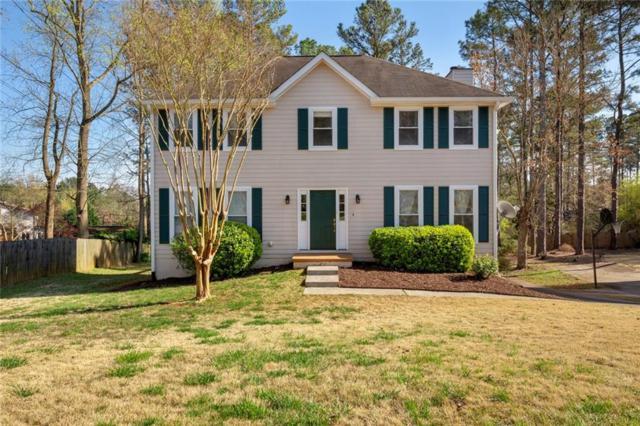 6578 Brynhurst Drive, Tucker, GA 30084 (MLS #6522725) :: Julia Nelson Inc.