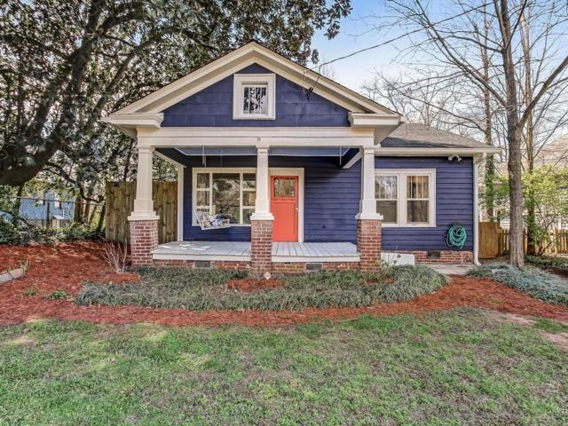 931 Moreland Avenue SE, Atlanta, GA 30316 (MLS #6522728) :: Kennesaw Life Real Estate