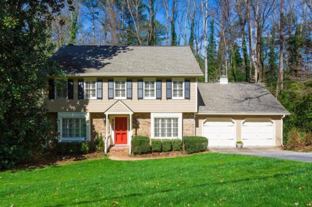 4650 Brook Hollow Road, Atlanta, GA 30327 (MLS #6522733) :: Kennesaw Life Real Estate