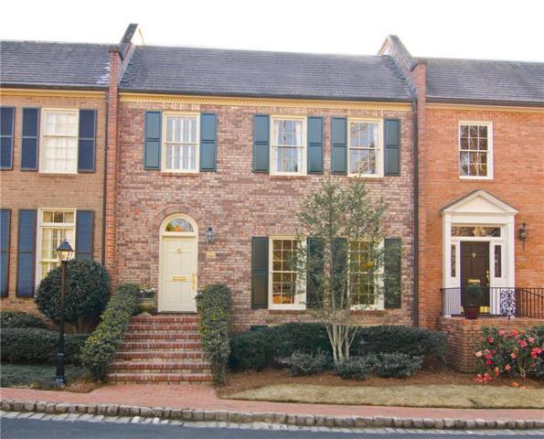 207 Townsend Place NW, Atlanta, GA 30327 (MLS #6522742) :: The Hinsons - Mike Hinson & Harriet Hinson