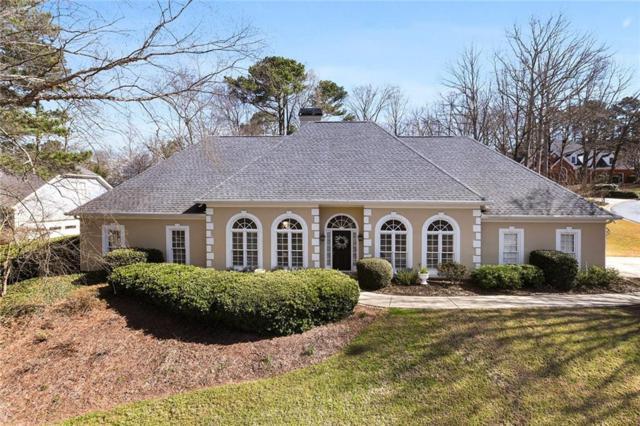 1960 Seven Seas Court, Alpharetta, GA 30005 (MLS #6522743) :: Hollingsworth & Company Real Estate