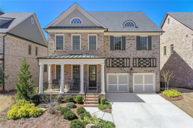 4972 Kentwood Drive, Marietta, GA 30068 (MLS #6522755) :: Iconic Living Real Estate Professionals
