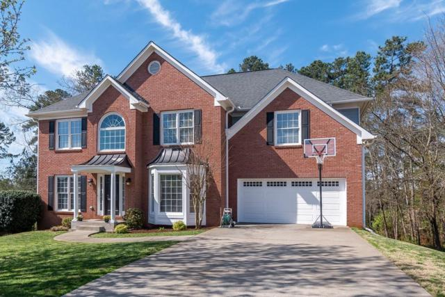 1948 Lake Shadow Way, Suwanee, GA 30024 (MLS #6522762) :: Todd Lemoine Team