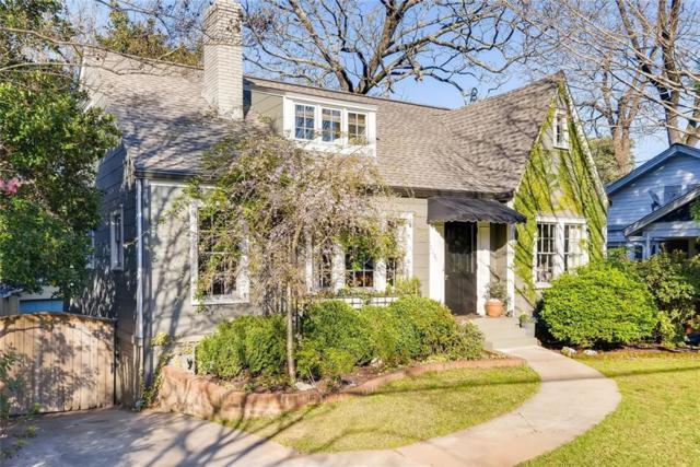 1315 Northview Avenue NE, Atlanta, GA 30306 (MLS #6522789) :: RE/MAX Prestige