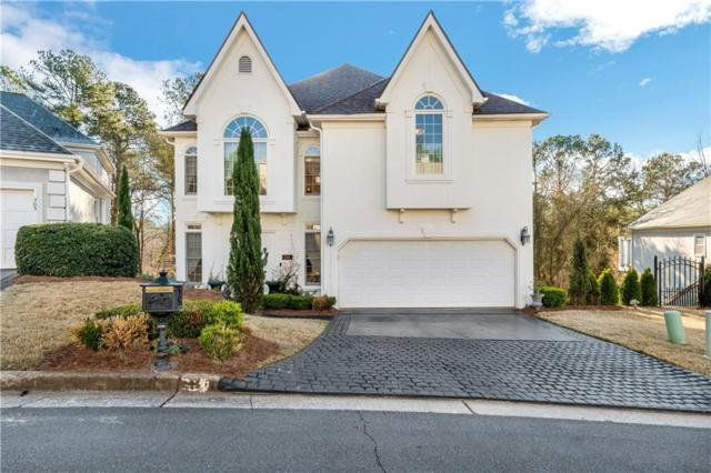 295 Brassy Court, Alpharetta, GA 30022 (MLS #6522833) :: Iconic Living Real Estate Professionals