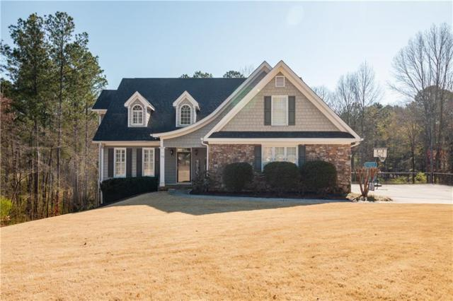 19 Breckenridge Road SE, Rome, GA 30161 (MLS #6522844) :: North Atlanta Home Team