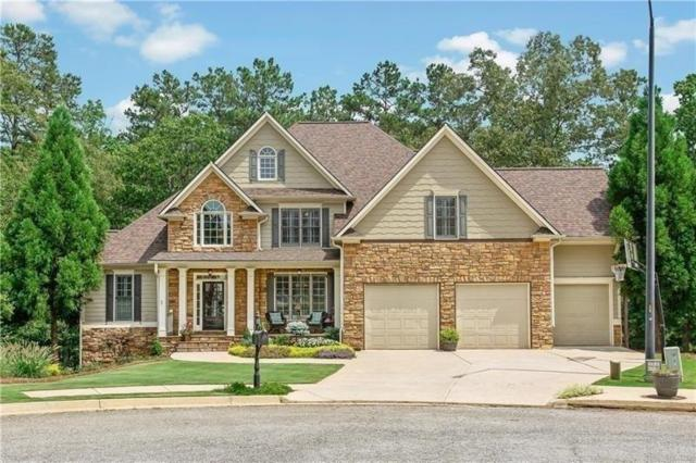 39 Wentworth Court, Villa Rica, GA 30180 (MLS #6522868) :: Iconic Living Real Estate Professionals